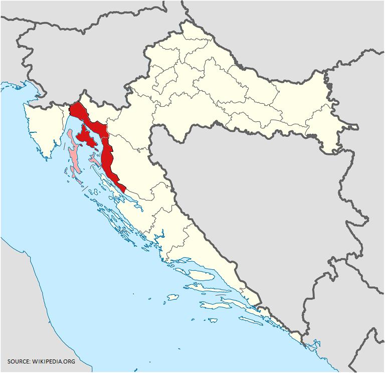 Hrvatsko-primorje